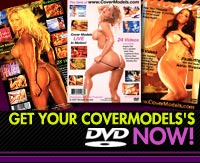 get covermodels DVDs